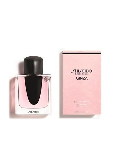 Shiseido Shiseido GINZA EDP Tüm Ciltler İÇin Parfüm 50 ml Renksiz